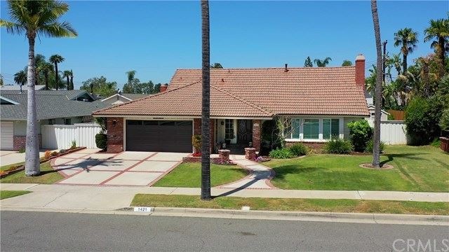 1421 Cypress Point Drive, Placentia, CA 92870 - MLS#: PW21094889