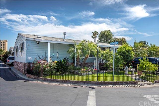 1919 W Coronet Avenue #174, Anaheim, CA 92801 - MLS#: PW21129889
