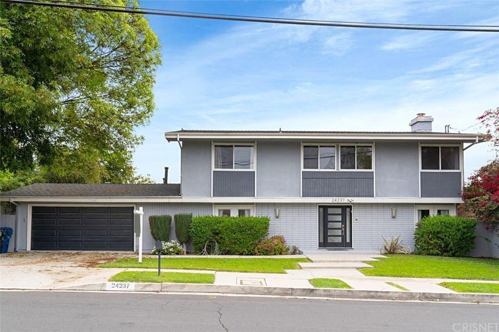 24237 Hatteras Street, Woodland Hills, CA 91367 - MLS#: SR21229889