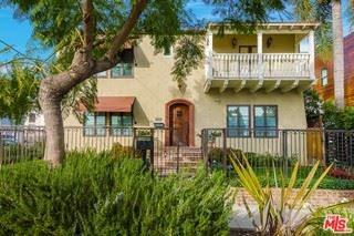 Photo of 8935 RANGELY Avenue, West Hollywood, CA 90048 (MLS # 18299890)