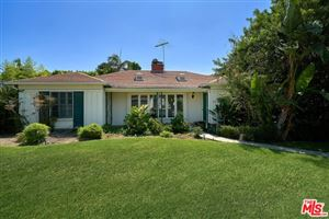 Photo of 2250 GUTHRIE Drive, Los Angeles, CA 90034 (MLS # 19498890)