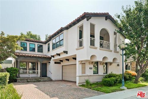 Photo of 5389 Ballona Lane, Culver City, CA 90230 (MLS # 20647890)