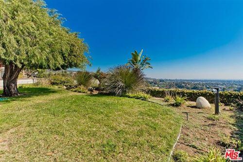 Photo of 912 Lachman Lane, Pacific Palisades, CA 90272 (MLS # 20649890)