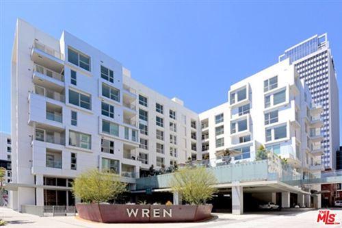 Photo of 1230 S OLIVE Street #165, Los Angeles, CA 90015 (MLS # 21681890)