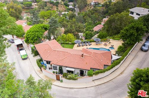 Photo of 2201 Castilian Drive, Los Angeles, CA 90068 (MLS # 21686890)