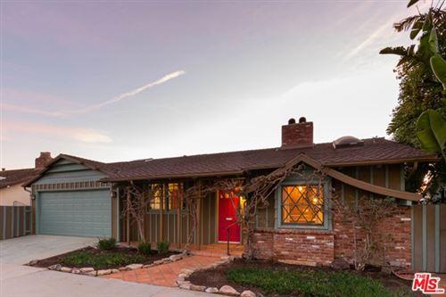 Photo of 8333 Zitola Terrace, Playa del Rey, CA 90293 (MLS # 21687890)