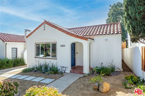 Photo of 9020 Phyllis Avenue, West Hollywood, CA 90069 (MLS # 21689890)