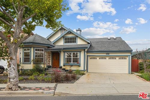 Photo of 10785 Clarmon Place, Culver City, CA 90230 (MLS # 21716890)
