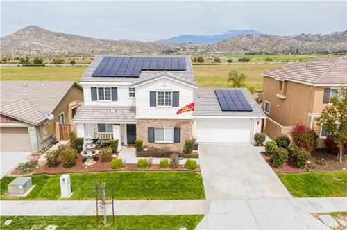 Photo of 3228 Everlasting Street, Hemet, CA 92543 (MLS # IV20067890)