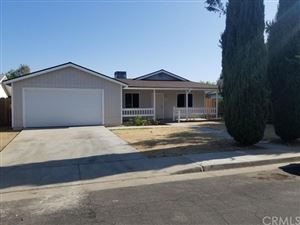Photo of 1383 Santa Rosa Circle, Reedley, CA 93654 (MLS # MC19195890)