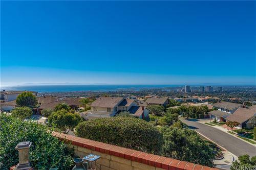 Photo of 53 Goleta Point Drive, Corona del Mar, CA 92625 (MLS # NP21216890)