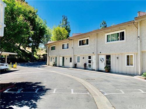 Photo of 23821 Hillhurst Drive #4, Laguna Niguel, CA 92677 (MLS # OC20160890)