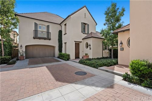 Photo of 70 Purple Jasmine, Irvine, CA 92620 (MLS # OC20185890)