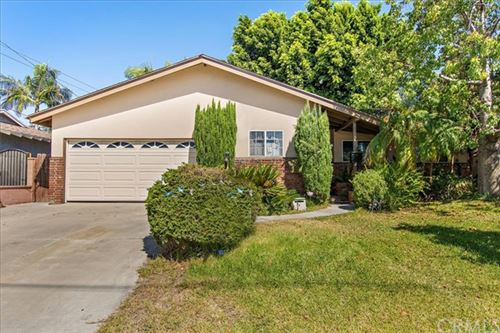 Photo of 1060 N Rosemont Street, Anaheim, CA 92805 (MLS # PW19187890)