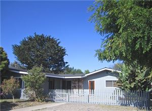 Photo of 1871 Donna Avenue, Los Osos, CA 93402 (MLS # SC19189890)
