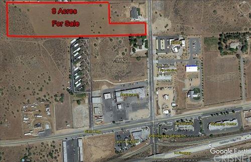 Photo of 0 Crown Valley Rd, Acton, CA 93510 (MLS # SR21132890)