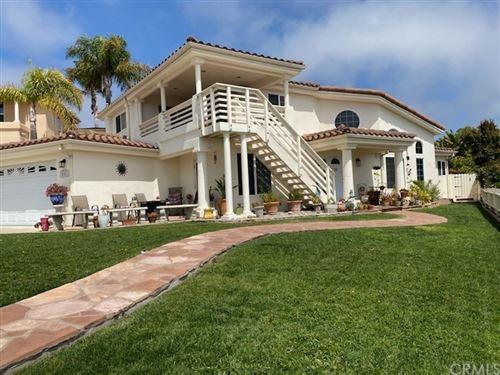 Photo of 221 Ridge Road, Pismo Beach, CA 93449 (MLS # TR21156890)