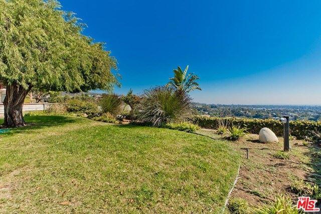 912 Lachman Lane, Pacific Palisades, CA 90272 - MLS#: 20649890