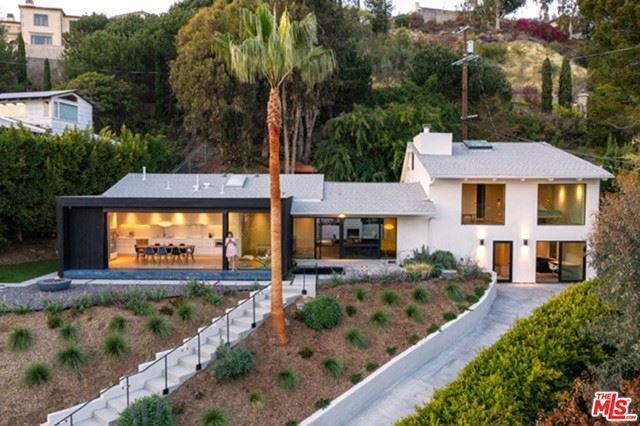 1312 Monument Street, Pacific Palisades, CA 90272 - MLS#: 21718890