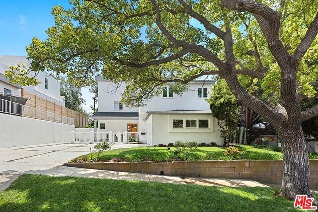 13212 Dewey Street, Los Angeles, CA 90066 - MLS#: 21729890