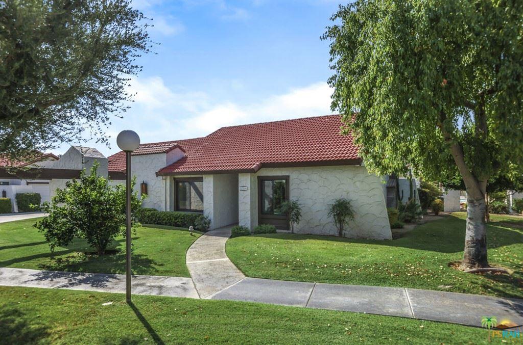 2255 W Miramonte Circle #A, Palm Springs, CA 92264 - MLS#: 21781890