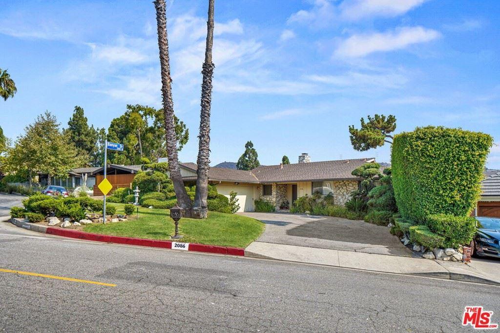 2086 Westridge Road, Los Angeles, CA 90049 - MLS#: 21786890