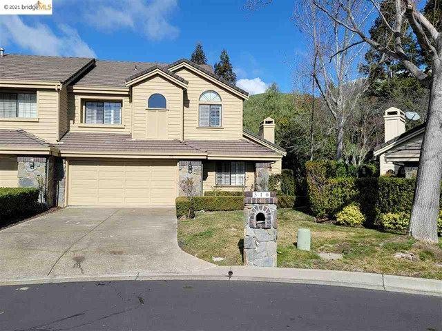 510 Eagle Valley Way, Danville, CA 94506 - #: 40938890