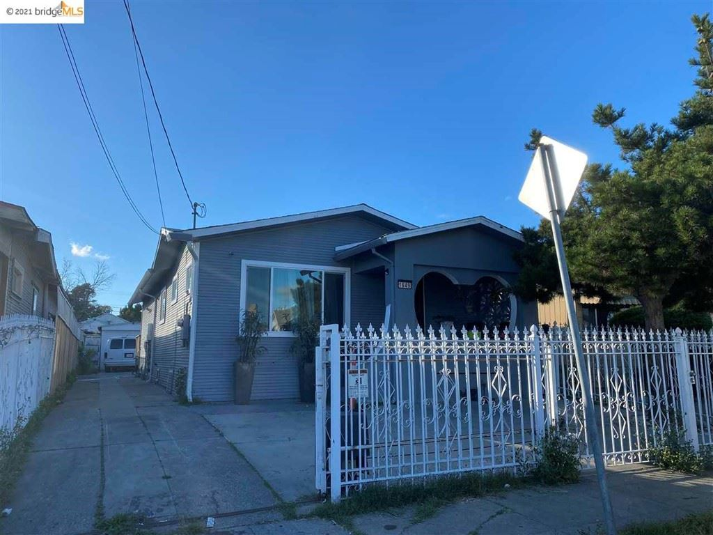 1649 72nd ave, Oakland, CA 94621 - #: 40960890