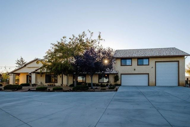 7854 Oak Hills Road, Phelan, CA 92344 - MLS#: 529890