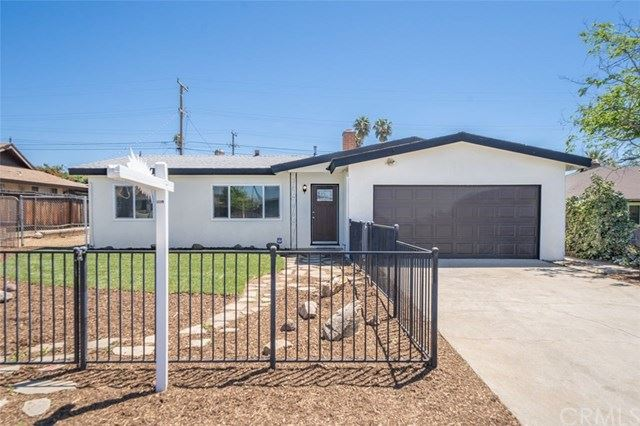 12152 Marigold Avenue, Moreno Valley, CA 92557 - MLS#: CV20079890