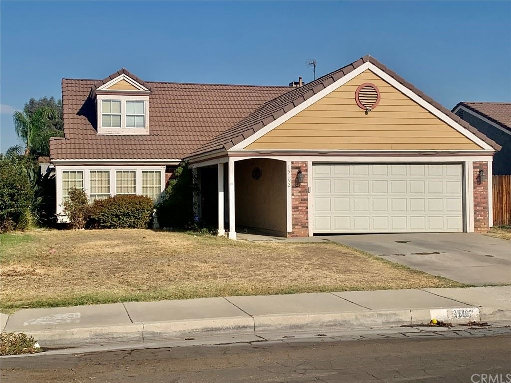 15192 Rio Grande Drive, Moreno Valley, CA 92551 - MLS#: IG21203890