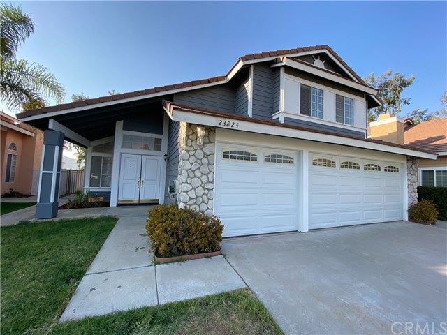 23824 Ridge Point Court, Moreno Valley, CA 92557 - MLS#: IV20221890