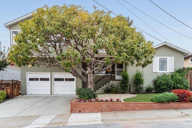 3016 Mason Lane, San Mateo, CA 94403 - MLS#: ML81813890