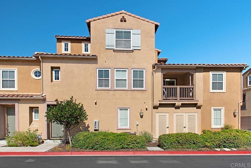 17011 Calle Trevino #10, San Diego, CA 92127 - MLS#: NDP2110890