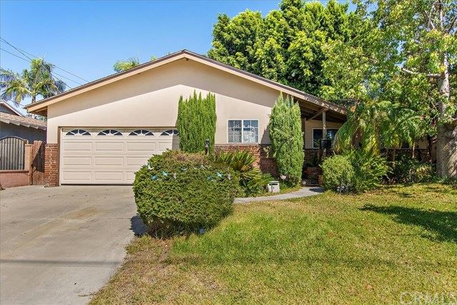 Photo for 1060 N Rosemont Street, Anaheim, CA 92805 (MLS # PW19187890)