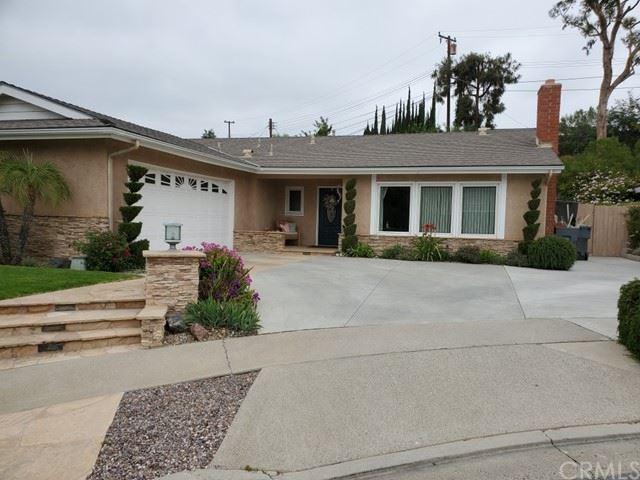 Photo of 1811 Waltham Way, La Habra, CA 90631 (MLS # PW21099890)