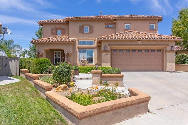 33058 Anasazi Drive, Temecula, CA 92592 - MLS#: SW20120890