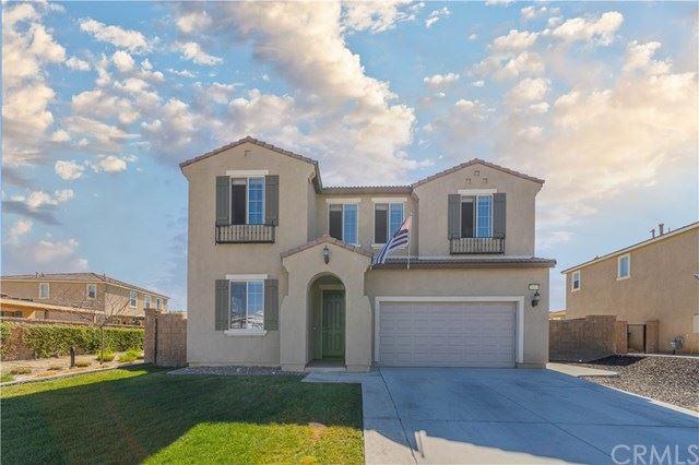 29115 Stonybrook Lane, Menifee, CA 92584 - MLS#: SW21035890