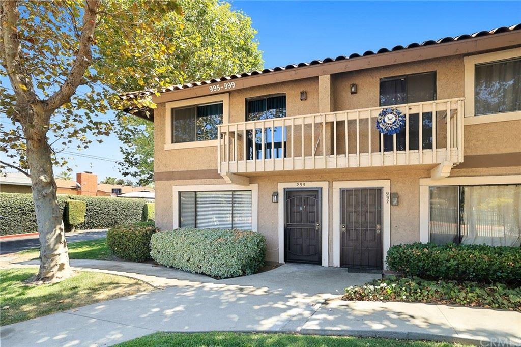 995 Willow Avenue #40, La Puente, CA 91746 - MLS#: WS21195890
