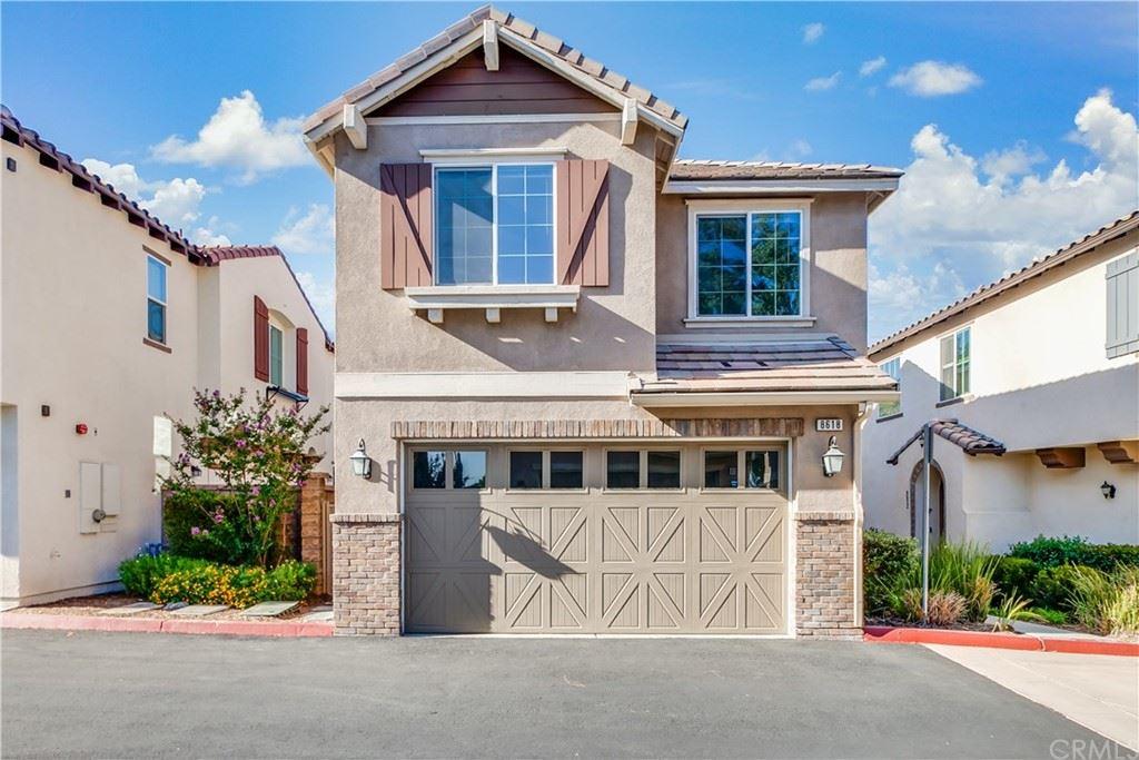 8618 Adega, Rancho Cucamonga, CA 91730 - MLS#: WS21196890