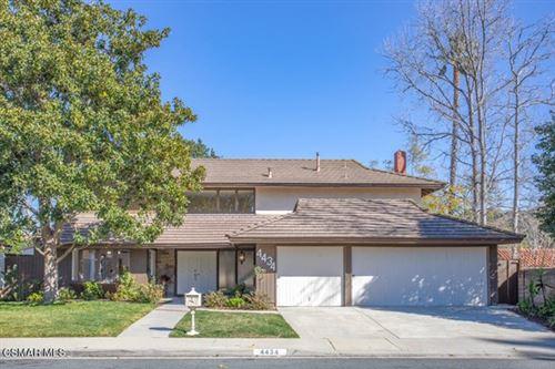 Photo of 4434 Henley Court, Westlake Village, CA 91361 (MLS # 221000891)