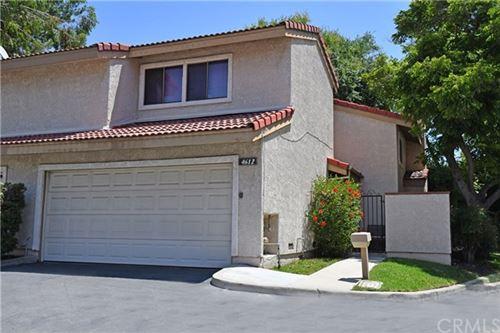 Photo of 4612 Canyon Park Lane, La Verne, CA 91750 (MLS # CV20158891)