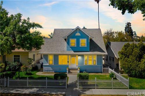 Photo of 3936 3rd Street, Riverside, CA 92501 (MLS # IV21093891)