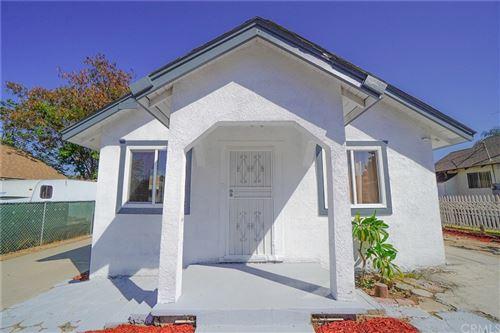 Photo of 705 Harris Street, Corona, CA 92882 (MLS # IV21197891)