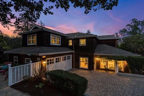Photo of 38 Pine Avenue, San Carlos, CA 94070 (MLS # ML81826891)