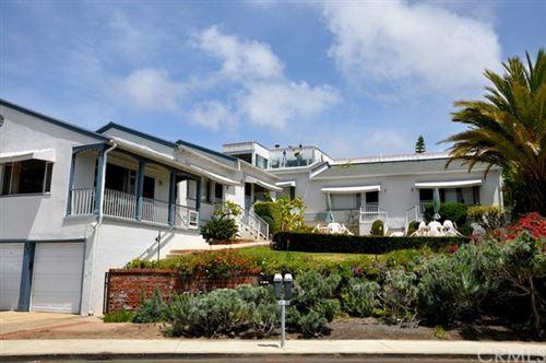 Photo of 564 Cliff Drive #7, Laguna Beach, CA 92651 (MLS # OC21082891)