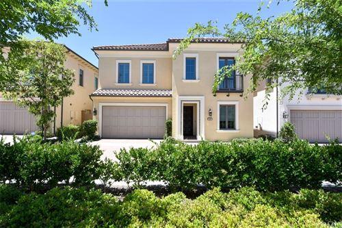 Photo of 136 Linda, Irvine, CA 92618 (MLS # OC21129891)