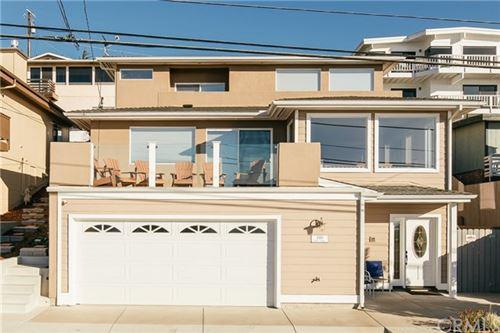 Photo of 2410 Laurel Avenue, Morro Bay, CA 93442 (MLS # PI20264891)