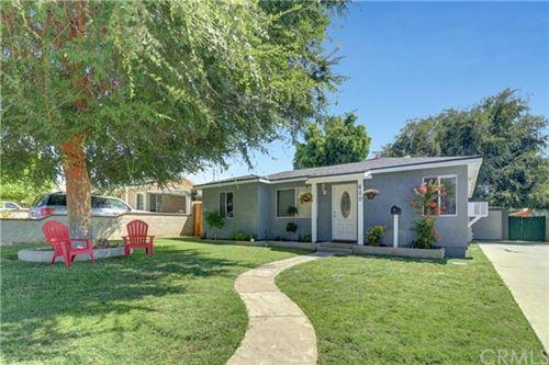 Photo of 600 Warne Street, La Habra, CA 90631 (MLS # PW20160891)
