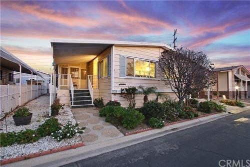 Photo of 3595 Santa Fe Avenue, #133, Long Beach, CA 90810 (MLS # PW20239891)